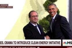Obama to introduce new energy initiative