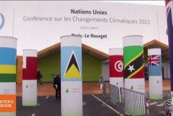 Journalists denied access to Paris summit