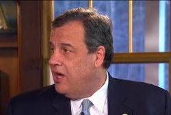 Christie on momentum heading into 2016