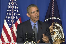 Obama: US must to do more to prevent gun...