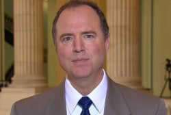Rep. Schiff: 'There are risks here'
