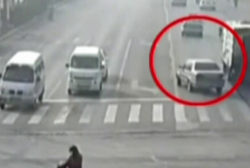 Levitating cars in China?