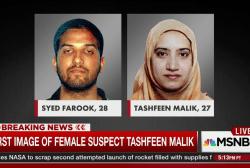 Who was Tashfeen Malik?