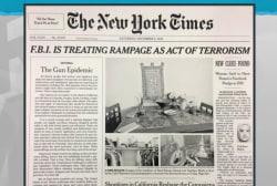 NY Times: End the gun epidemic
