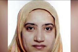 Examining the background of Tashfeen Malik