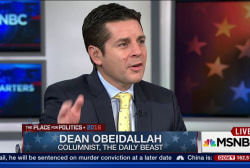 How does Trump's extremism affect the GOP?