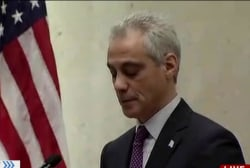 Chicago Mayor vows reform