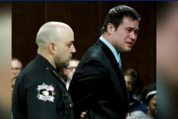 Fmr. officer convicted of rape, sexual...