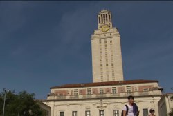 Mock mass shooting planned at TX university