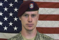 How is Bowe Bergdahl defending himself?