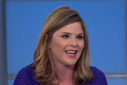 Jenna Bush Hager fights for safer school...