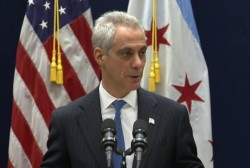 Are Rahm Emanuel's days numbered?