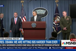 Combating the terror hysteria in the US