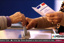 French voters reject nativist National Front