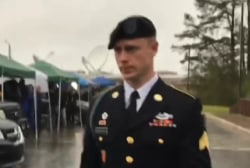 Officials update Bergdahl arraignment