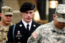 Bergdahl defers plea until next hearing