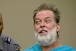 Planned Parenthood's shooter fights his...