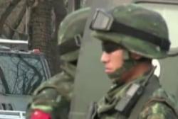 Embassies warn of terrorist attacks in...