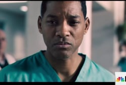 'Concussion' delves into debate around...