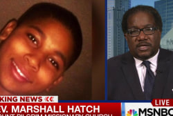 Jones family attorney discusses Tamir Rice...