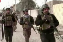 The Fight for Ramadi