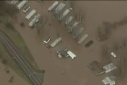 13 dead in Missouri historic flooding