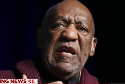Other accusers' atty. reacts to Cosby charge