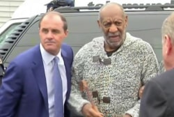 Why Cosby was not charged a decade ago