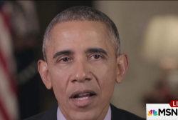 Obama calls for new gun control reform