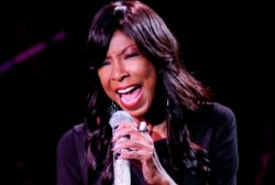Singer Natalie Cole dead at age 65