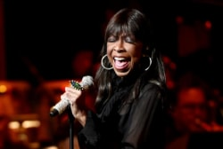 How Natalie Cole will be remembered