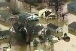 NASA warns El Nino may cause 'weather chaos'