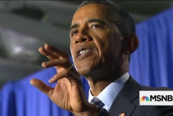What's left on Obama's to-do list