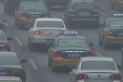Heavy smog engulfs major regions in China