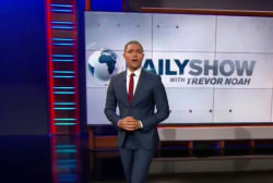 'Daily Show' gets a new year's makeover