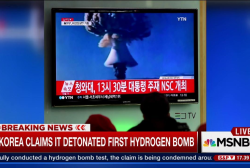US intel surprised hydrogen bomb test claims