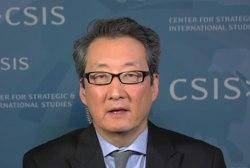 Cha: North Korea is 'not sitting still'