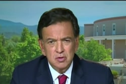Richardson: New diplomacy needed on N. Korea
