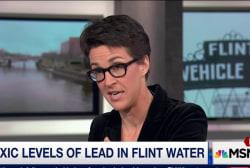 Flint toxic water draws federal scrutiny