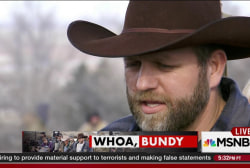 Sheriff: Oregon militants will face charges