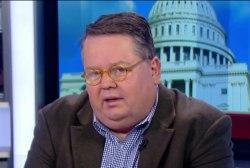 Former Carson manager: Trump will win nom