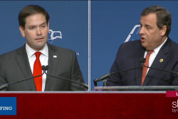 Infighting grows among GOP candidates