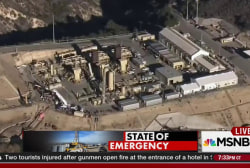 CA in state of emergency after methane leak