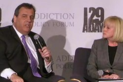 Candidates discuss drug addiction in NH