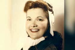 Female WWII pilots barred from Arlington...