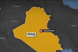 Gunmen conduct attack at Baghdad mall