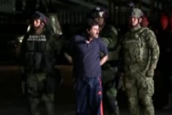 Hollywood's fascination with El Chapo