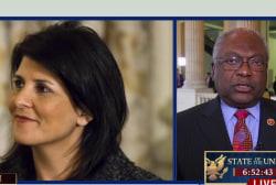 Gov. Nikki Haley to give GOP response