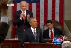 Obama: The state of our union is strong