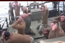 Mika: Iran video horrifying, but sailors...
